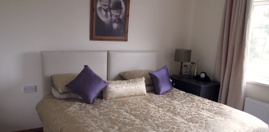 Farnham View B&B Bedrooms